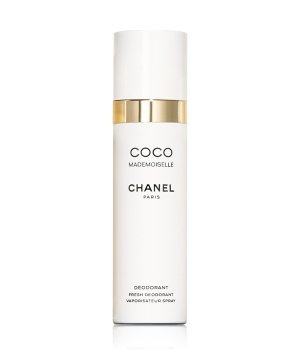 CHANEL COCO MADEMOISELLE Deospray 100 ml Deodorant Spray