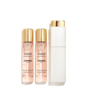 CHANEL COCO MADEMOISELLE  EAU DE TOILETTE TWIST AND SPRAY product.productmeta.gender.for_