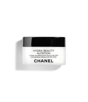 CHANEL HYDRA BEAUTY NUTRITION CRÈME SCHÜTZENDE AUFBAUPFLEGE FÜR TROCKENE HAUT product.productmeta.gender.for_