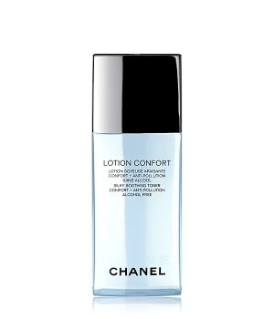 CHANEL LOTION CONFORT Gesichtslotion 200 ml