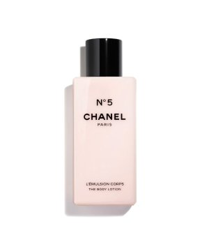 CHANEL N°5  HYDRATISIERENDE KÖRPEREMULSION product.productmeta.gender.for_