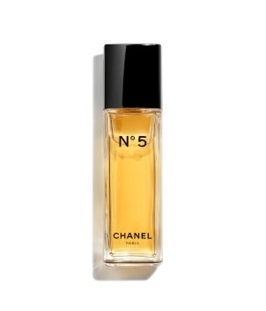 CHANEL N°5  EAU DE TOILETTE ZERSTÄUBER product.productmeta.gender.for_
