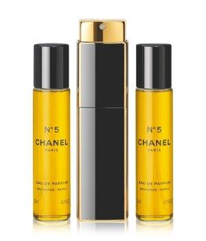 CHANEL N°5 Taschenzerstäuber Eau de Parfum Twist and Spray 60 ml