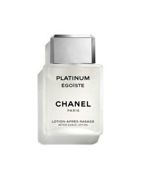 CHANEL Platinum Egoiste After Shave Lotion 75 ml