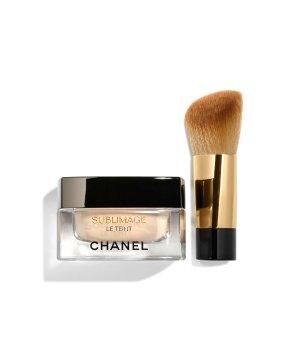 CHANEL SUBLIMAGE Le Teint CREME-MAKEUP FÜR ULTIMATIVE REGENERATION UND LEUCHTKRAFT product.productmeta.gender.for_