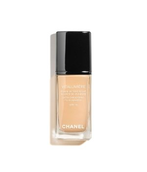 CHANEL VITALUMIÈRE  SEIDIGES FLUID-MAKEUP FÜR EIN STRAHLENDES AUSSEHEN SPF 15 product.productmeta.gender.for_