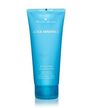 Charlotte Meentzen Aqua Minerals  Bodylotion für Damen