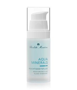 Charlotte Meentzen Aqua Minerals  Gesichtsfluid für Damen