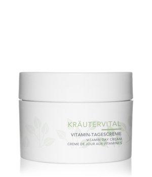 Charlotte Meentzen Kräutervital Vitamin Gesichtscreme für Damen