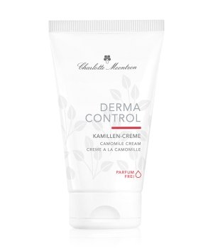 Charlotte Meentzen Derma Control Kamillen-Creme Gesichtscreme für Damen