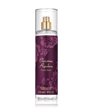Christina Aguilera Violet Noir Fine Fragrance Mist Körperspray für Damen