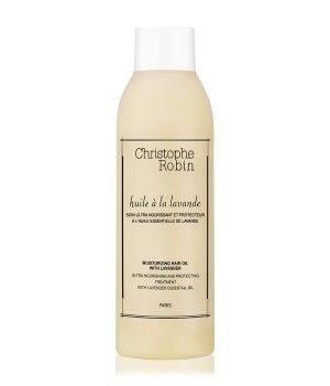 Christophe Robin Moisturizing Hair Oil with Lavender Haaröl für Damen und Herren