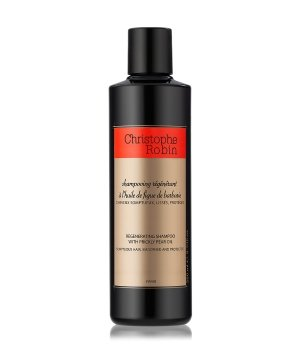 Christophe Robin Regenerating Shampoo with Prickyl Pear Oil Haarshampoo für Damen und Herren