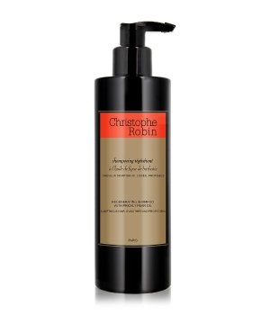Christophe Robin Regenerating Shampoo with Prickyl Pear Oil Haarshampoo für Damen und Herren