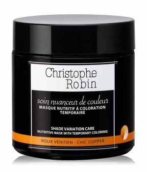 Christophe Robin Shade Variation Care Chic Copper Farbmaske für Damen und Herren