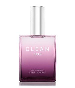 Clean Skin  Eau de Parfum für Damen und Herren