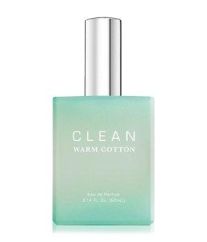Clean Warm Cotton  Eau de Parfum für Damen und Herren