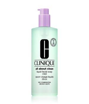 Clinique 3-Phasen-Systempflege Liquid Facial Mild Gesichtsseife für Damen