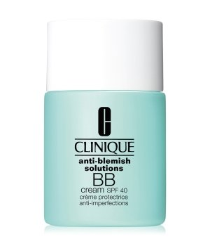 Clinique Anti-Blemish Solutions BB SPF 40 BB Cream Light medium
