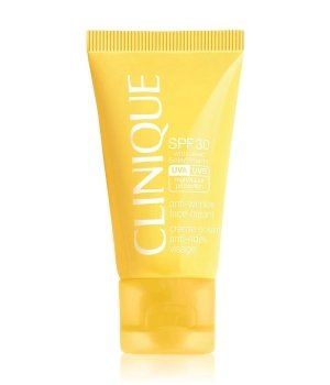 Clinique Anti-Wrinkle SPF 30 Face Sonnencreme für Damen und Herren