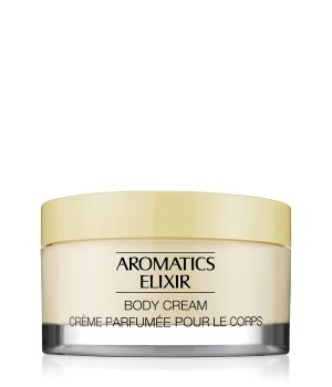 Clinique Aromatics Elixir  Körpercreme für Damen