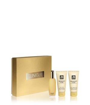 Clinique Aromatics Elixir Trio Set Duftset 1 Stk Parfum Spray Body Wash