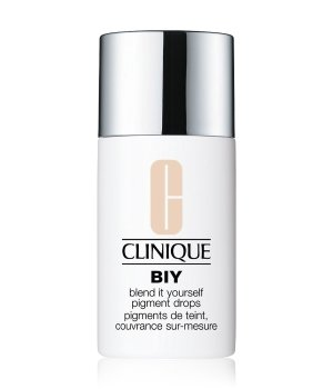 Clinique Blend it Yourself Pigment Drops Foundation-Konzentrat für Damen