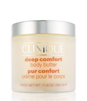 Clinique Deep Comfort  Körperbutter für Damen