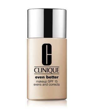 Clinique Even Better SPF 15 Flüssige Foundation für Damen