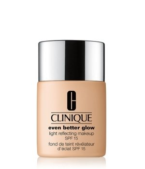Clinique Even Better Glow SPF 15 Flüssige Foundation für Damen
