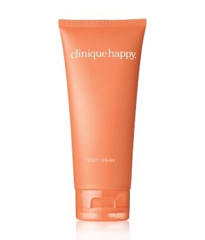 Clinique Happy  Körpercreme für Damen