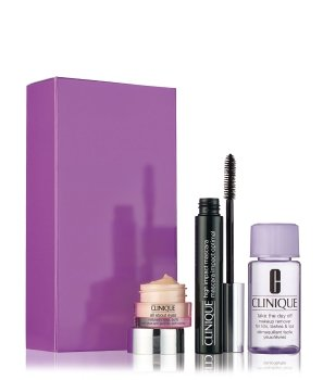 Clinique High Impact Mascara Set Augen Make-up Set für Damen