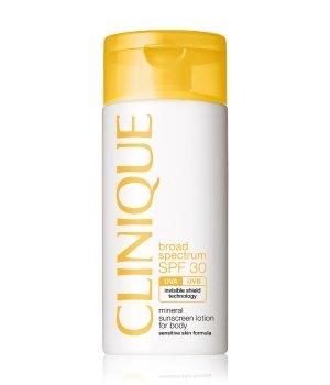 Clinique Mineral Sunscreen SPF 30 Body Sonnenlotion für Damen und Herren
