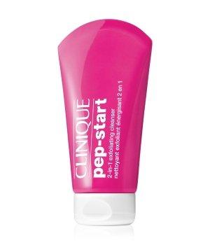 Clinique Pep-Start 2in1 Exfoliating Cleanser Reinigungsgel für Damen