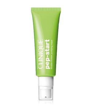 Clinique Pep-Start Double Bubble Purifying Mask Gesichtsmaske für Damen