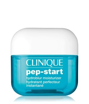 Clinique Pep-Start Hydroblur Moisturizer Gesichtscreme für Damen