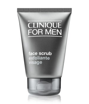 Clinique For Men Face Scrub Gesichtspeeling für Herren