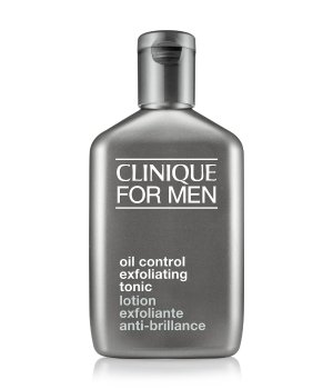 Clinique For Men Oil Control Exfoliating Tonic Gesichtslotion für Herren