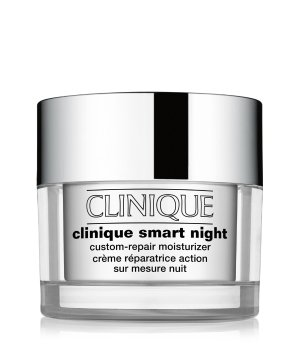 Clinique Smart Night Care combination oily Nachtcreme für Damen