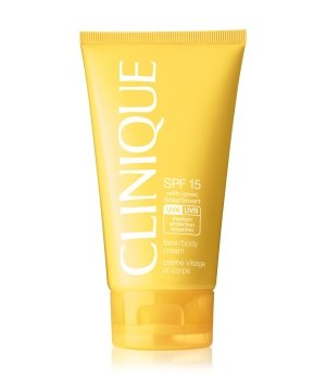 Clinique Sun SPF 15 Sonnencreme für Damen