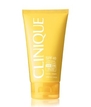 Clinique Sun SPF 40 Body Sonnencreme 150 ml