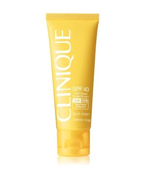 Clinique Sun SPF 40 Face Sonnencreme für Damen
