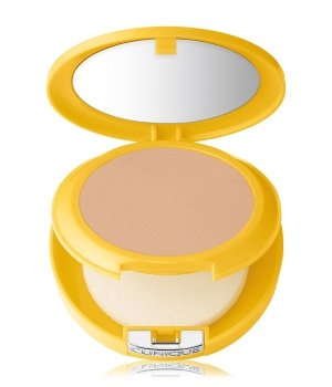 Clinique Sun SPF 30 Powder Mineral Make-up für Damen