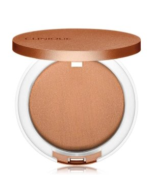 Clinique True Bronze  Bronzingpuder für Damen