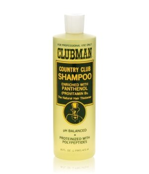 CLUBMAN PINAUD Country Club  Haarshampoo für Herren