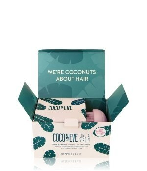 Coco & Eve Like a Virgin  Haarpflegeset Unisex