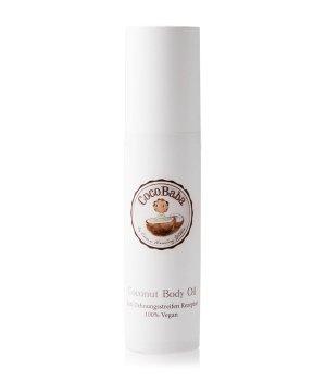 CocoBaba Coconut Body Oil Körperöl für Damen