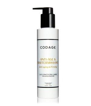 CODAGE Concentrated Body Milk Anti-Aging & Firming Body Milk für Damen und Herren