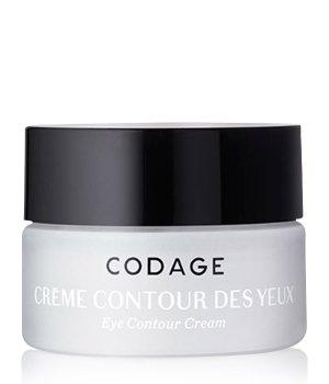 CODAGE Eye Contour Cream   Augencreme für Damen und Herren