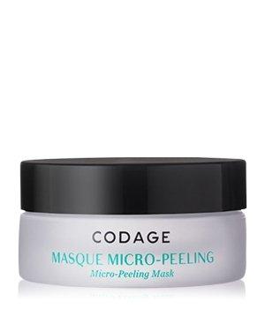 CODAGE Micro-Peeling Mask  Gesichtsmaske für Damen und Herren